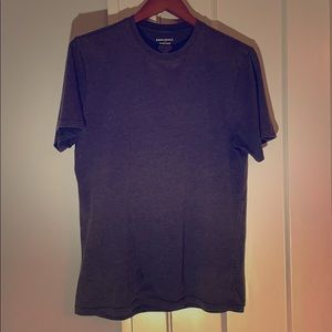 ✅ BANANA REPUBLIC Fitted Crew Slim Fit Tee T Shirt
